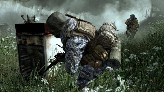 GDC 2009 : Call of Duty Modern Warfare 12 fois millionnaire
