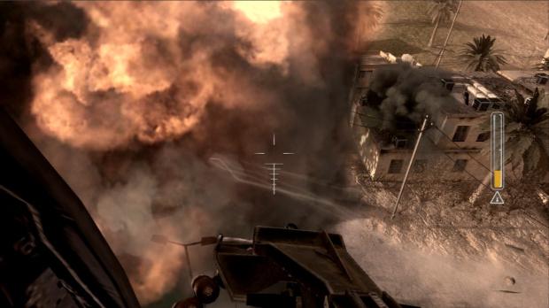 Call Of Duty : le map pack avancé sur PS3