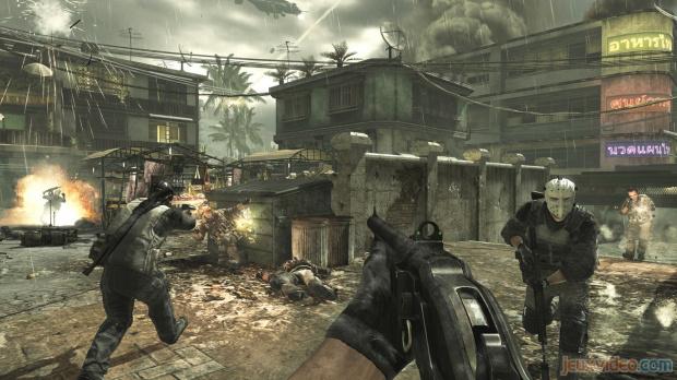 Call of Duty Elite : La bêta sur PS3