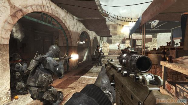 Meilleures ventes de jeux aux Etats-Unis en février 2012