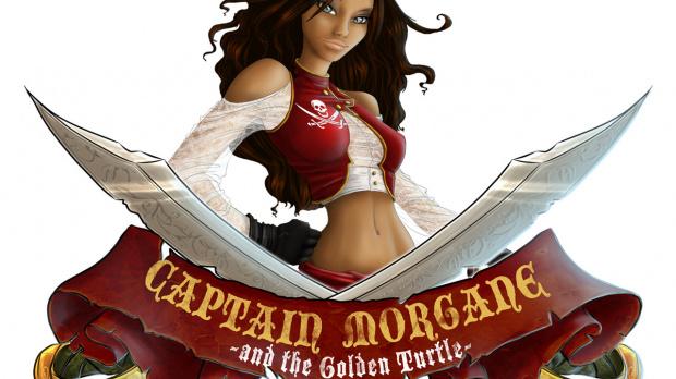 Captain Morgane : le spin-off de So Blonde