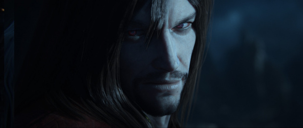 GC 2012 : Castlevania - Lords of Shadow 2 annoncé sur PC