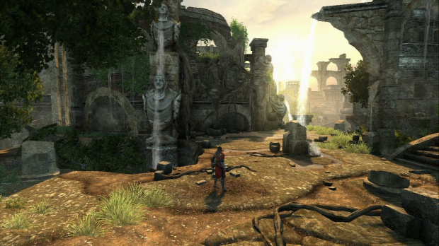 Concours Castlevania : Lords of Shadow
