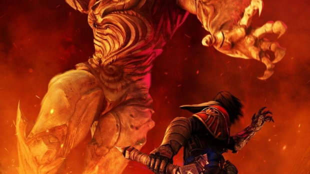 Une date pour Castlevania Lords of Shadow : Resurrection