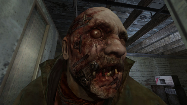 Images : Condemned 2 : Bloodshot