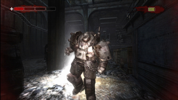 Images : Condemned 2 - Bloodshot