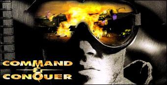 Command & Conquer