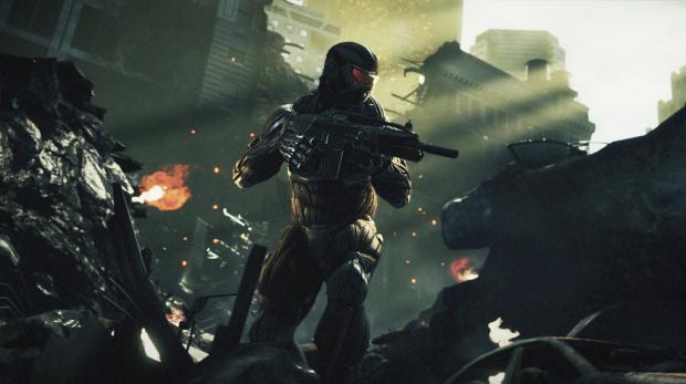 Crysis 2 gratuit en novembre sur le PS+
