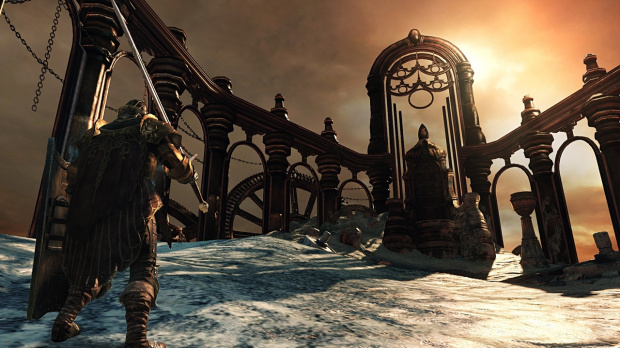 Dark Souls 2, le second DLC s'illustre