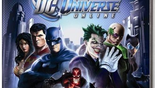 DC Universe Online : prix et date