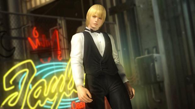 Le plein de DLC pour Dead or Alive 5
