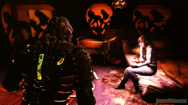 Dead Space Extraction HD aussi disponible sur...