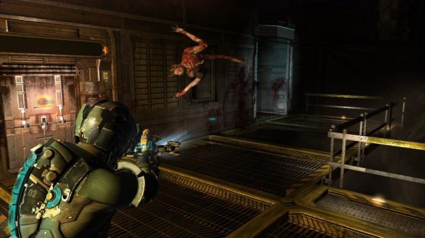 Dead Space 2 gratuit pour les membres PlayStation Plus