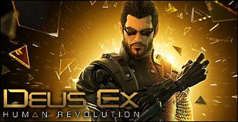 Deus Ex Human Revolution - E3 2011