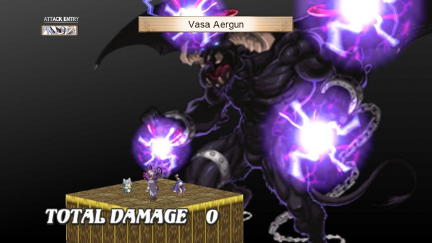 Images de Disgaea 3 : Absence of Justice