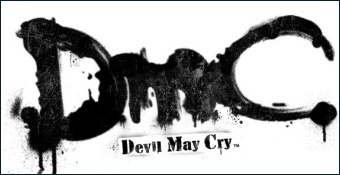 DmC Devil May Cry - GC 2011