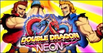 Test du jeu double dragon neon sur ps3 for Garage md frere