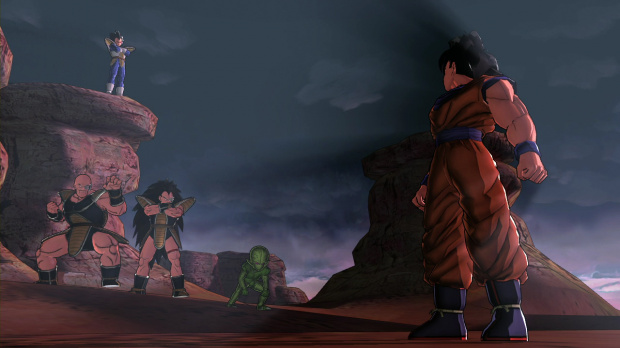 Images de Dragon Ball Z : Battle of Z