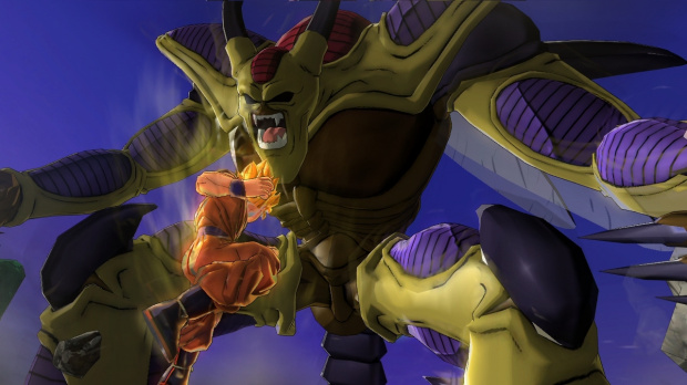 Dragon Ball Z Battle of Z : La date américaine