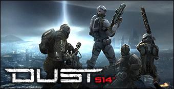Dust 514 - GC 2012