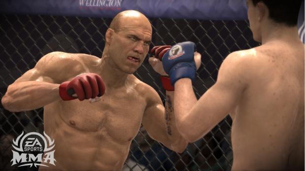 EA Sports MMA 2 verra le jour, mais quand ?