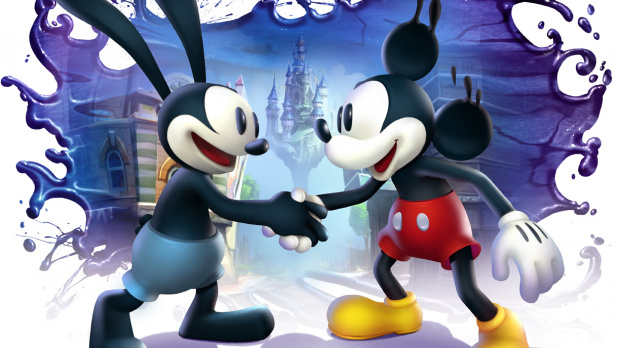 Disney ferme le studio Junction Point (Epic Mickey)