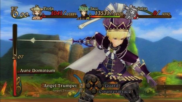 Images d'Eternal Sonata sur PS3