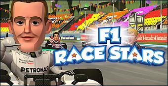 F1 Race Stars - GC 2012