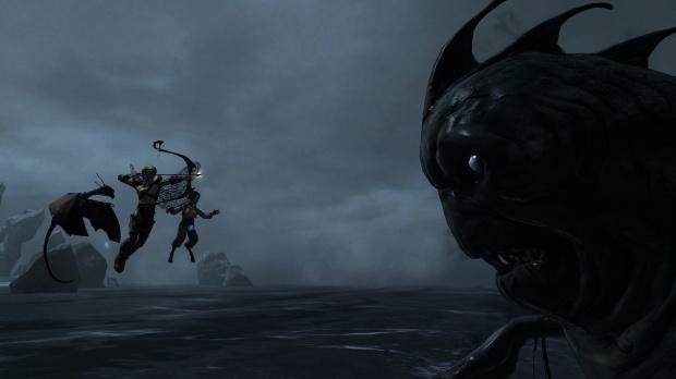 Images de Faery Legends of Avalon
