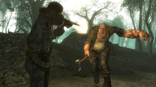 Les extensions de Fallout 3 prochainement disponibles sur le PSN
