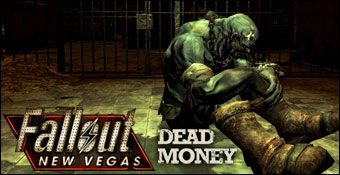 Fallout New Vegas : Dead Money