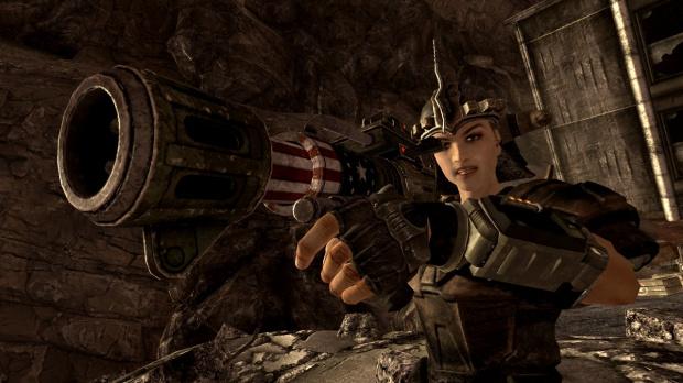 Les DLC de Fallout en promo sur le PSN