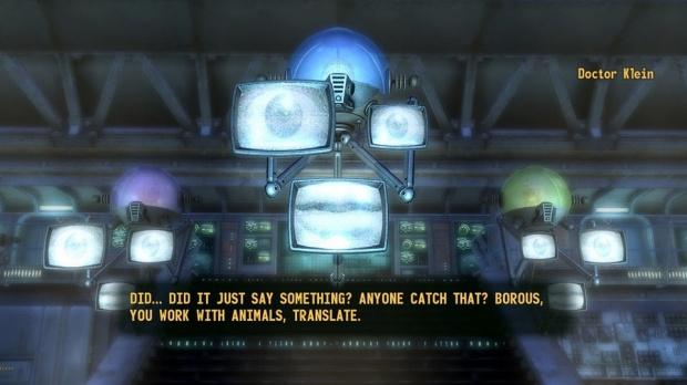 Une date de sortie pour Fallout New Vegas : Old World Blues