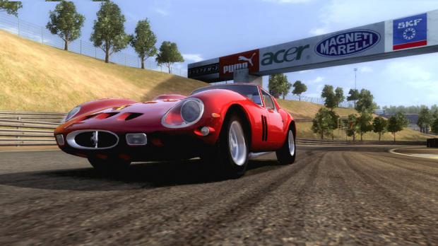 Images de Ferrari Challenge