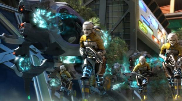 Final Fantasy XIII : interview de Yoshinori Kitase et Motomu Toriyama