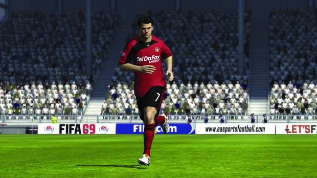 Images de FIFA 09