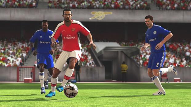 Le premier gros patch pour FIFA 10 disponible