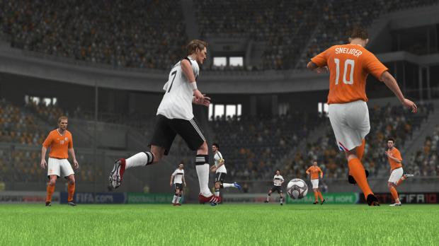 Images de FIFA 10