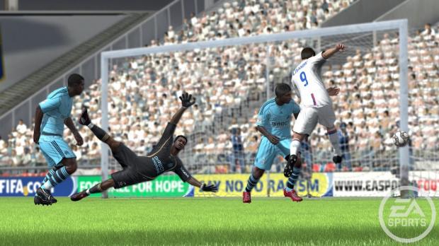 FIFA 10 : le mercato arrive le 24 février
