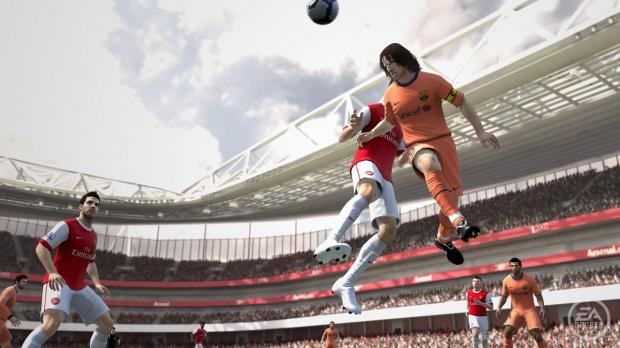 La démo de FIFA 11 disponible