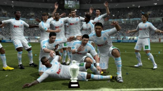 FIFA 11 : inscriptions pour la Saison 3