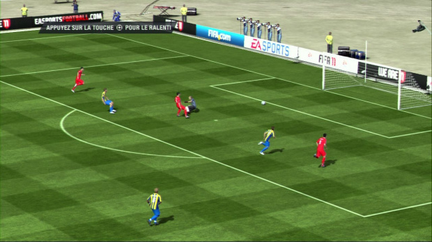 EA fait un geste pour le Japon
