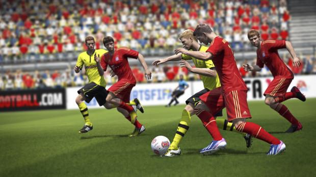 FIFA 14 : mise à jour gratuite le 29 mai