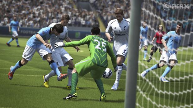 FIFA 14 : EA négocie les licences de 19 clubs brésiliens