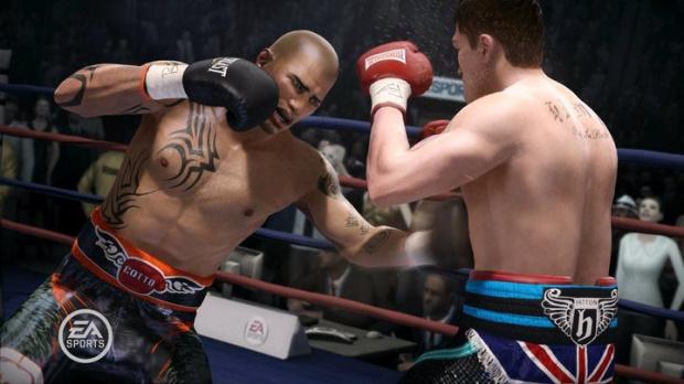 Fight Night Champion : la liste des combattants