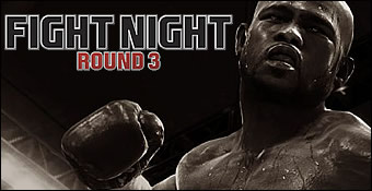 Fight Night : Round 3
