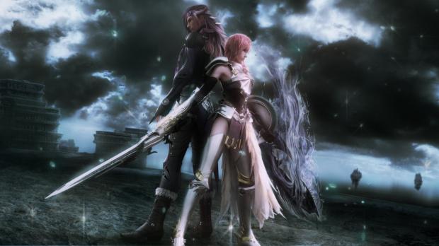 Final Fantasy XIII-2 : La plupart des DLC inclus sur PC
