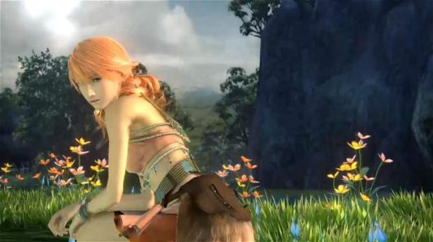 Final Fantasy XIII cartonne aussi aux USA