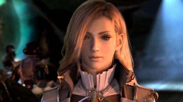 GC 2009 : Date européenne pour Final Fantasy XIII