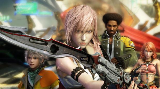 La musique de Final Fantasy XIII en extraits